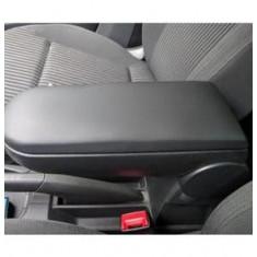 Cotiera Seat Leon 1m imitatie piele cu suporti metalici 1999-2005