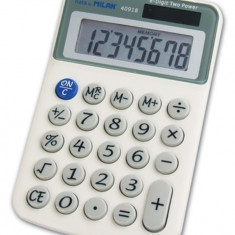 Calculator 8 DG Milan 918 Clasic