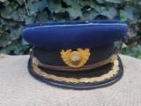 Cascheta de ofiter de marina, RSR.