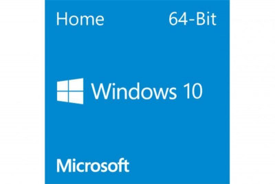 Licenta oem microsoft windows 10 home 64 bit romanian foto
