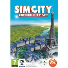 SimCity French City Set PC