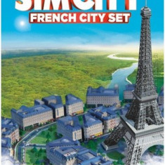 SimCity French City Set PC