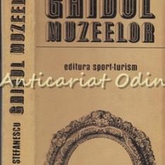 Ghidul Muzeelor - Aristide Stefanescu