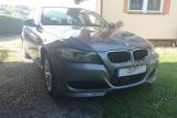 Prelungire lip buza splittere bara fata BMW E90 E91 LCI 2009-2012 v6, 3 (E90) - [2005 - 2013]