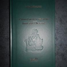 RODICA OJOG BRASOVEANU - CIANURA PENTRU UN SURAS (Colectia Adevarul)