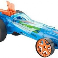 Masinuta Hot Wheels Speed Winders: Torque Twister Blue