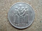 ROMANIA - 20 LEI 1930 HORA KN , MIHAI I , L7.27