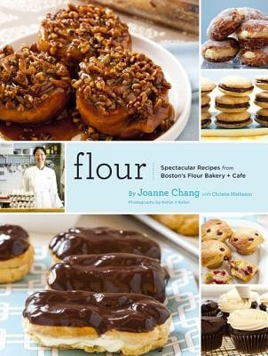 Flour: Spectacular Recipes from Boston's Flour Bakery + Cafe foto