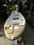 Barcă Isatek 5,2 m și peridoc înmatriculat