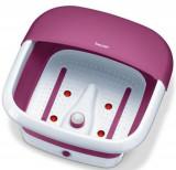 Aparat masaj picioare Beurer FB30 (Alb/Mov)