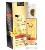 Cumpara ieftin Ulei pentru par Vopsit cu Ulei de Macadamia, VOLLARE Pro Color Shine Oil, 30 ml