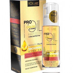 Ulei Pentru Par Vospit Vollare Pro Oils ColorShine Macadamia Dyed Hair 30 ml