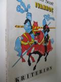 Ivanhoe (vol. 1) (lb. germana) - Walter Scott