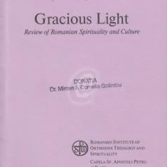 Lumina Lina. Gracious Light, an V, nr. 2, aprilie-iunie 2000