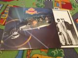 VINIL NIGHT RANGER-7WISHES DISC MCA RECORDS STARE FOARTE BUNA