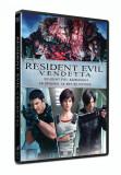 Resident Evil: Razbunarea / Resident Evil: Vendetta - DVD Mania Film, Sony