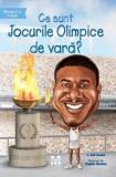 Ce sunt Jocurile Olimpice de vara?, Pandora-M