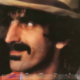 Frank Zappa You Are What You Is 2012 remaster (cd)