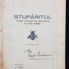 STUPARITUL , CONSTANTIN L. HRISTEA - BUCURESTI 1935
