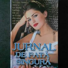 KATE MORRIS - JURNAL DE FATA SINGURA