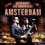 Beth Hart Joe Bonamassa Live In Amsterdam LP (3vinyl)