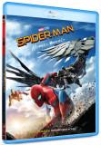 Omul-Paianjen: Intoarcerea acasa / Spider-Man: Homecoming - BLU-RAY Mania Film, Sony