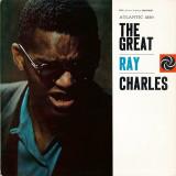 Ray Charles Great Ray Charles LP Mono (vinyl)