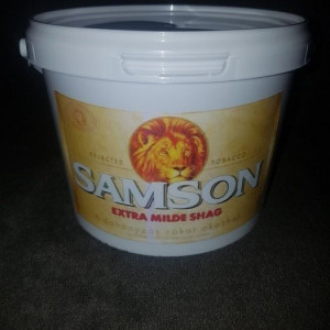 Tutun Samson 500gr