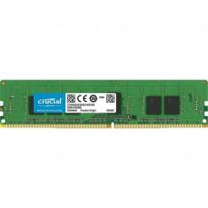 Memorie server Crucial ECC RDIMM DDR4 4GB 2666 MHz CL19 1.2v Single Ranked x8