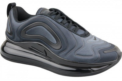 Pantofi sport Nike Air Max 720 GS AQ3196-001 pentru Copii foto