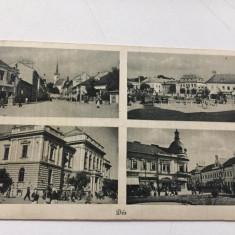 Dej Jud: Cluj 1941