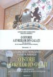 O istorie a evreilor din Galați (2 volume)