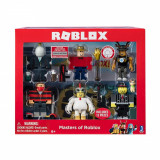 Set 6 figurine interschimbabile Roblox, Legend of Roblox
