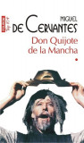 Don Quijote de la Mancha (2 volume) (Top 10+)