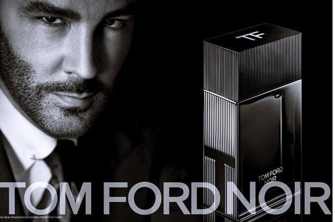Tom Ford Noir EDP 50ml pentru Bărbați