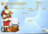 Intreg postal CP nec.2003 - Sarbatori fericite! Mos Craciun