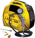 Compresor de aer Stanley STN595 fara ulei, 1.5 CP, 8 BAR
