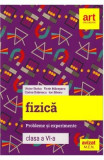 Fizica - Clasa 6 - Probleme si experimente - Florin Macesanu, Victor Stoica