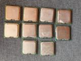 lot 10 procesoare LGA 775