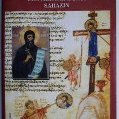 Cuvant despre minunata convertire a unui sarazin – Sfantul Grigorie Decapolitul