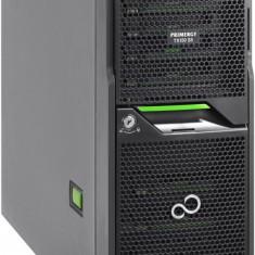 Server FUJITSU Server PRIMERGY TX200 S7 Dual socket Intel Xeon - Tower