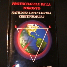NATIUNILE UNITE CONTRA CRESTINISMULUI-SERGE MONASTE-ZIARIST CANADIAN ASASINAT-, Alta editura
