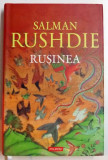 RUSINEA de SALMAN RUSHDIE , 2008