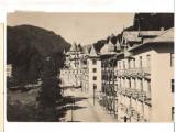 CPIB 15841 CARTE POSTALA - SLANIC MOLDOVA. STRADA VASILE ALECSANDRI, RPR