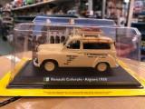 Macheta Renault Colorale - Algiers - 1950 - Taxiuri scara 1:43