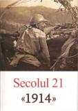 Revista Secolul 21 - 1914 |