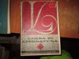 Limba si literatura an 1978 nr 2 n218, Clasa 7, Limba Romana, Alta editura