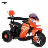 Motocicleta electrica cu pedale pentru copii HL108