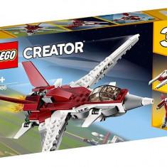 LEGO Creator - Planorul viitorului 31086