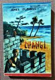 Changi. Editura Tribuna, 1992 - James Clavell, Alta editura